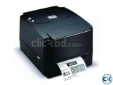 TSC-244 Plus Barcode Label Printer
