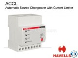HAVELLS Automatic Changeover Current Limiter ACCL
