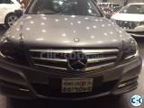 Marcedes Benz C Class