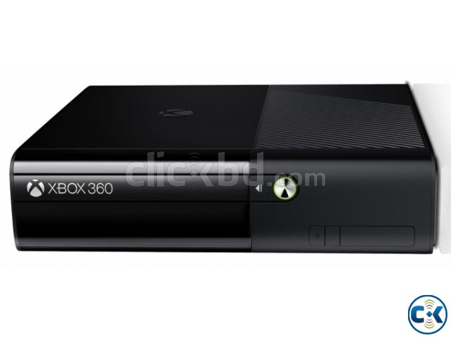 Xbox-360 E all most new full boxed with warranty | ClickBD large image 3