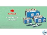 HAVELLS Change Over Switch