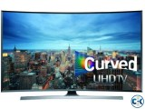 Samsung 32 Inch UHD 4K CURVED New LED TV Korea