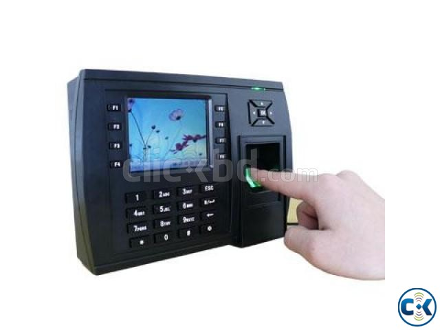 Attendance and departure devices sale in UTTARA | ClickBD large image 2