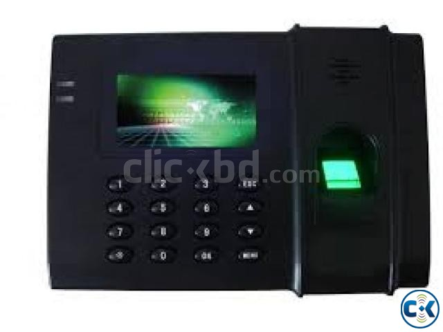 Attendance and departure devices sale in UTTARA | ClickBD large image 4