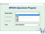Epson L130 Online Offline Reset