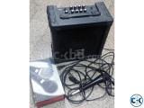 Beta Aivin Guitar Amplifier