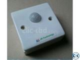 PIR Motion Sensor Switch.