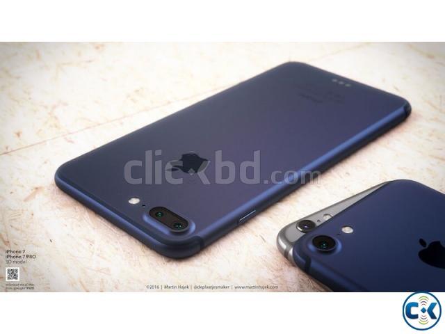 I PHONE 7 PLUS 128 GB | ClickBD large image 0