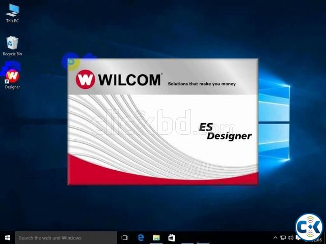Wilcom 9 Support All Windows 32 64 Bit | ClickBD large image 0