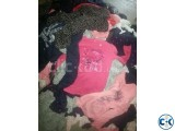 Garments Stocklot sell kid s clothing stocklot mixed items