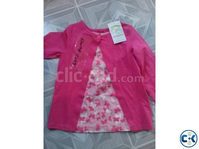 Garments Stocklot sell kid s clothing stocklot mixed items | ClickBD large image 1