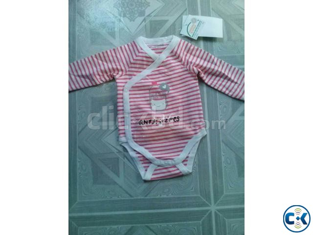 Garments Stocklot sell kid s clothing stocklot mixed items | ClickBD large image 2