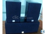 JBL Center & Surround Speaker
