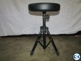Drummer Chair Heavy Duty Padded Seat