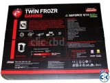 Geforce GTX 650 Ti Boost Twin Frozer OC Edition