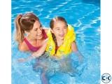 Kids Air Life Jacket Swim arm Vest