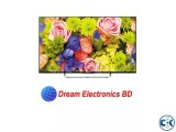 50 INCH Sony Bravia W800C FULL HD ANDROID 3D TV