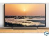 32 INCH SONY BRAVIA W602D LED WI-FI TV