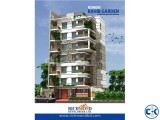 Ongoing 1550 sft. Single Unit Apartment at Basundhara R A