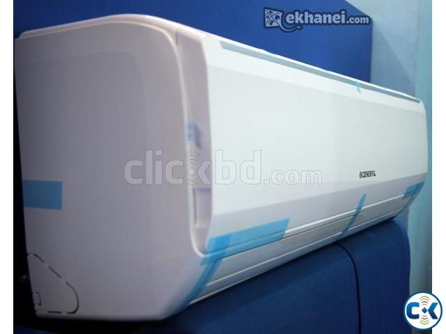 Fujitsu O General 1.5 Ton Split Type AC | ClickBD