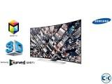 BRAND NEW 55 inch SAMSUNG HU9000 CURVED 4K TV