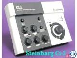 Steinberg Ci -2 sound Card