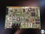 Roland xp -50 Mother Board