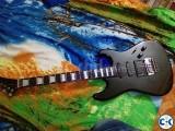 Aria pro 2 series lead guitar