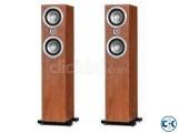 Tannoy Mercury V4i Speakers Sugar Maple .