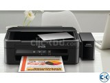 Epson L220 all in one Printer New