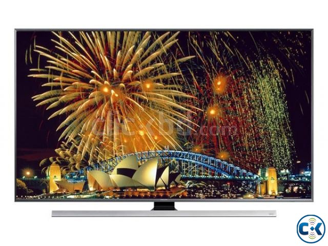 BRAND NEW 50 inch SAMSUNG JU6400 4K TV | ClickBD