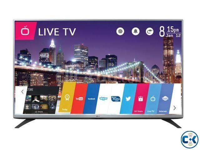 BRAND NEW 49 inch LG LF590T SMART TV | ClickBD