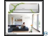 Small image 1 of 5 for General ASGA18AET 1.5 Ton Wall Mounted Split Type AC | ClickBD