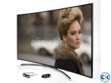 SAMSUNG 55 inch HU9000 CURVED 4K TV