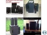 Microlab FC360 5.1 Home Theater
