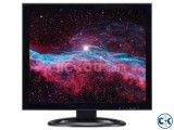 Esonic 17 inch LED Monitor