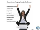 Computer Laptop Home Service BD