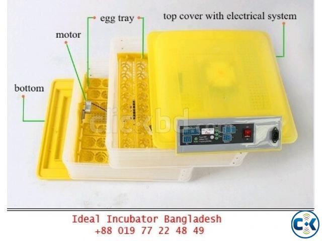 Egg Incubator | ClickBD large image 0