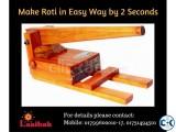 Laabiah Ruti Maker Laaibah ruti maker