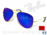 Ray-Ban Mirror Aviator 1
