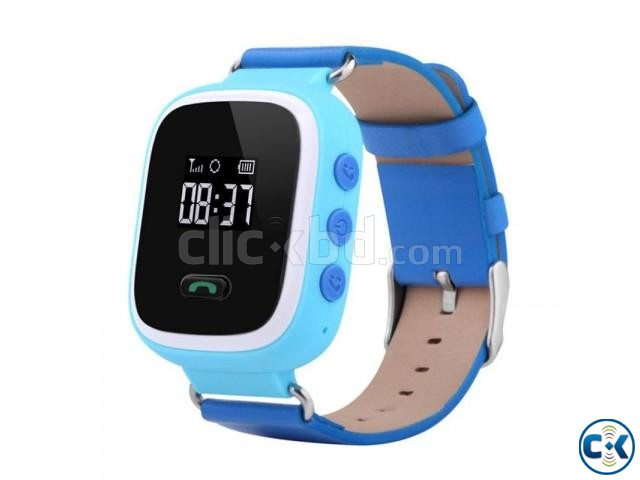 KIDS GPS SMART WATCH | ClickBD large image 0