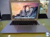 MacBook Air Core i5 4th Gen 128GB SSD
