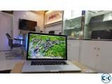 Apple MacBook Pro 15.4 Retina Display Core i7 Processor