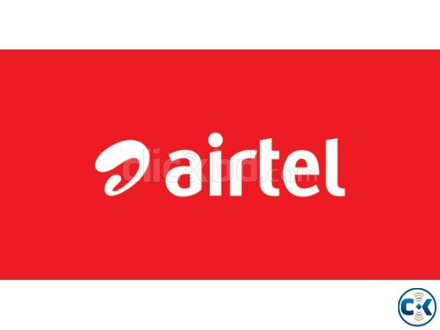 AIRTEL VIP SIM SALE | ClickBD large image 0