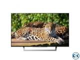 Sony Bravia 43W750D Smart Wi-Fi TV