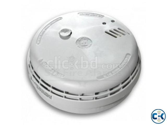 Optical fire smoke detector sale in Dhaka | ClickBD large image 0