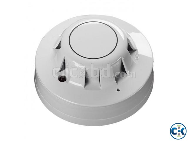 Optical fire smoke detector sale in Dhaka | ClickBD large image 1