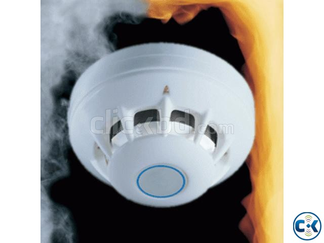 Optical fire smoke detector sale in Dhaka | ClickBD large image 4