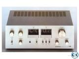pioneer amplifer