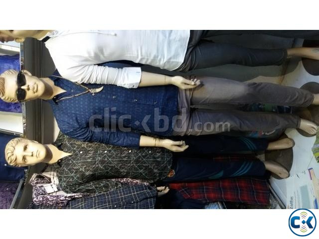 maniquine or mens doll | ClickBD large image 2